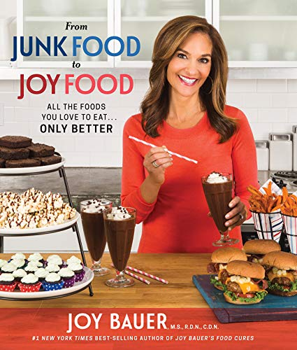 Top 4 Gifts For Junk Food Lovers