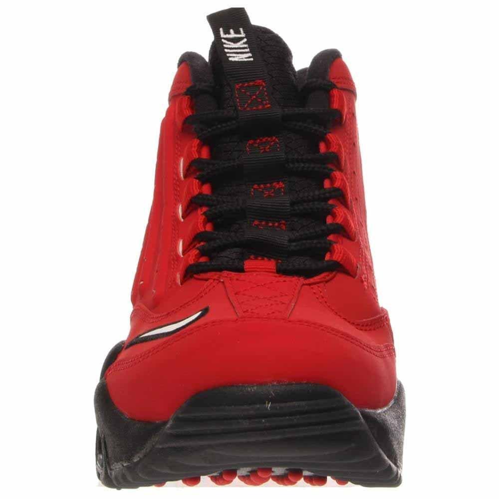 super popular bb486 7f2b1 Amazon.com   NIKE Air Griffey Max II Big Kids Style  443957-600 Size  4.5    Sneakers