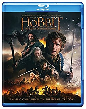 hobbit torrent