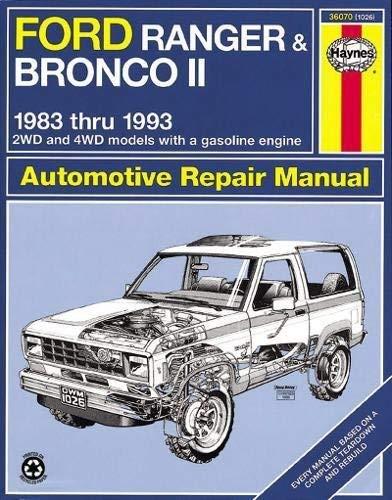 ford ranger 93 - 3
