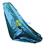 Dapetz ® Universal Waterproof Lawn Mower 1000 x 970 x 500mm Rain Gardening Weather Cover Lawnmower Water Proof Co