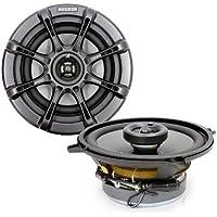 Kicker 11KS525 5.25 2-way Car Audio Speakers (Pair) KS525
