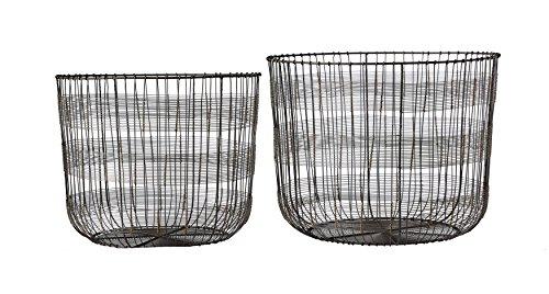 Open Basket Weave - 5