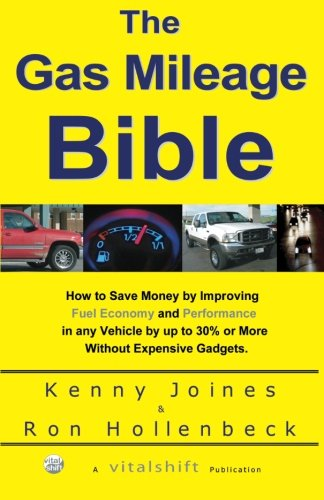The Gas Mileage Bible