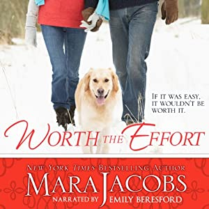 Worth the Effort Audiobook