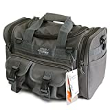 Tactical Duffle Military Molle Gear Shoulder Strap Range Bag
