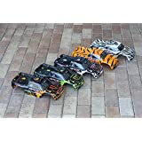 5pk Combo Set Stampede Body 1/10 Truck Car Shell 3617 Bigfoot Rustler(Truck not Included) (5 pk)