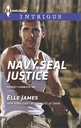 Justice Seal - Navy SEAL Justice (Covert Cowboys, Inc. Book 5)