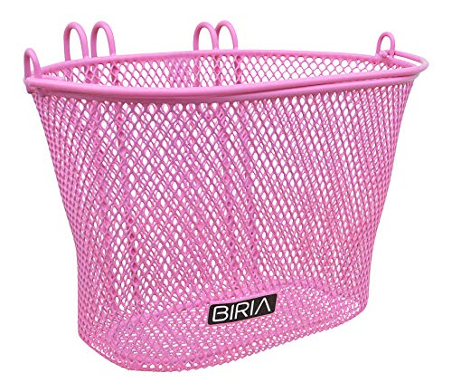 BIRIA Basket with Hooks