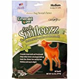Fresh Smileezz Dog Grain Free Dental Treat Mint Medium 12.5Oz