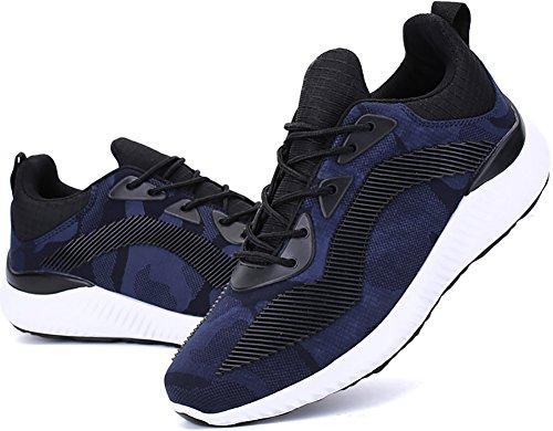 Odema Herren Neuer Leichtgewichtler Sohle Leicht Gehende Athletische Laufschuhe Sneakers ME3NUhkD1e