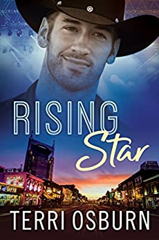 Rising Star (A Shooting Stars Novel Book 1) by [Osburn, Terri]