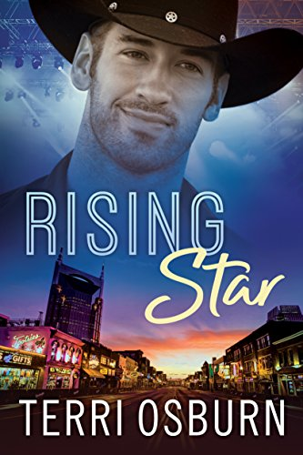 Rising Star (A Shooting Stars Novel Book 1) (Best Male Singers Today)