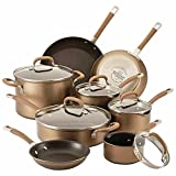Circulon Premier Professional Nonstick 13-piece Cookware Set | Richly ...