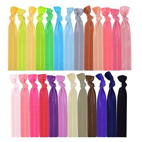 Buy ribbon hair ties