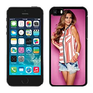 Unique Designed Cover Case For iPhone 5C With Sandra Kubicka Girl Mobile Wallpaper(14) Phone Case