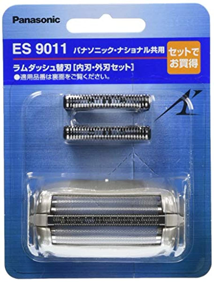 [해외] 파나소닉 면도날 맨즈 쉐이버용 세트 ES9011