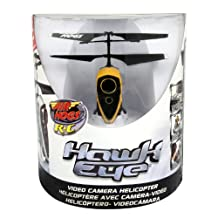 Air Hogs R/C Hawk Eye Yellow