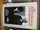 img - for The Berg-Schoenberg Correspondence: Selected Letters book / textbook / text book