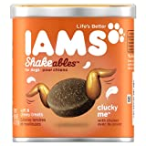 Iams Shakeables Clucky Me For Dogs Soft and Chewy Treats 6 Oz (Pack of 6), My Pet Supplies