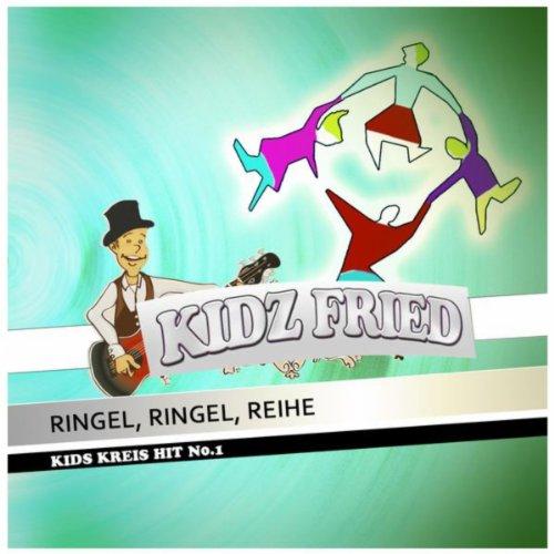 ringel ringel reihe kids kreis hit no 1 by kidz fried on amazon music. Black Bedroom Furniture Sets. Home Design Ideas