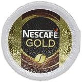 NESCAFÉ Gold Medium Roast (Pack of 12 Cups), 12 Count