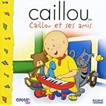 Sears Caillou Et Ses Amis (Cd) (Frn) by Caillou