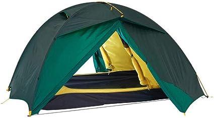 Tiendas Plegable, Camping Exterior Camping para 2 Personas ...