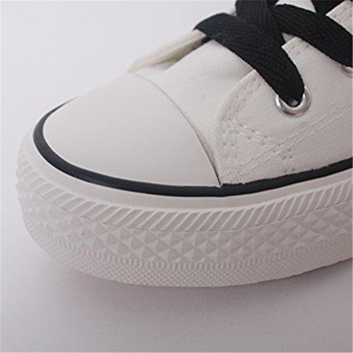 Bromeo Natsume Yuujinchou Unisexe Toile Salut-Top Sneaker Baskets Mode Chaussures