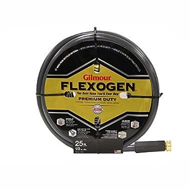 Gilmour Flexogen Super Duty Hose 1/2 Inch x 25 Feet