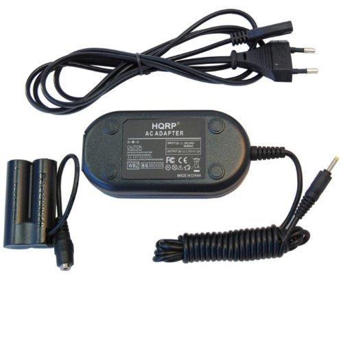HQRP AC Adaptateur Secteur / Chargeur pour Nikon COOLPIX L620 L610 L330 L30 L29 L28 L27 L26 L25 L24 L23 L22 L21 L20 Appareil Photo Numerique