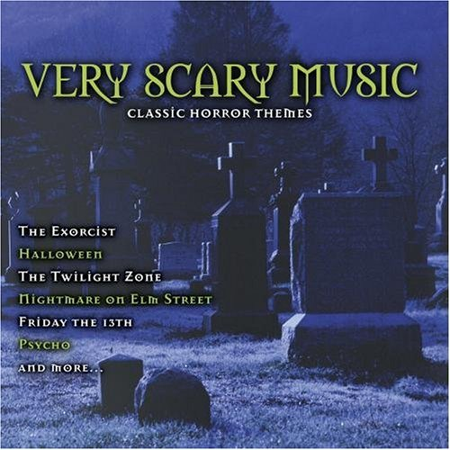 Very Scary Music: Classic Horror Themes -