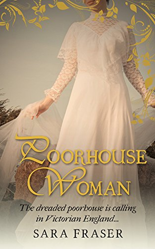 book cover of The Poorhouse Woman