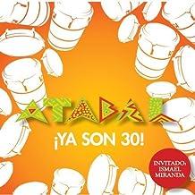 Ya Son 30-Antologia by Atabal (2013-05-04)