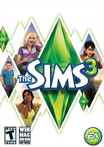 The Sims 3 - PC (Sims Game For Computer)