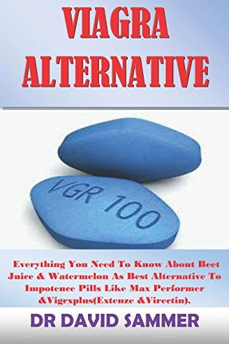 VIAGRA ALTERNATIVE: EVERYTHING YOU NEED TO KNOW ABOUT BEET J