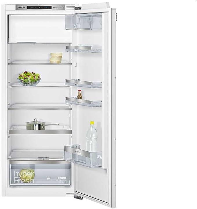 Siemens KI52LAD40 Integrado 228L A+++ Blanco nevera y congelador ...