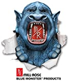 Milrose 70885 Blue Monster 1/2 Inch x 1429 Inch