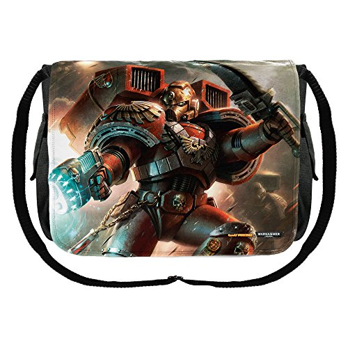 Games Workshop – Borsa messenger sangue Angeli 40 cm