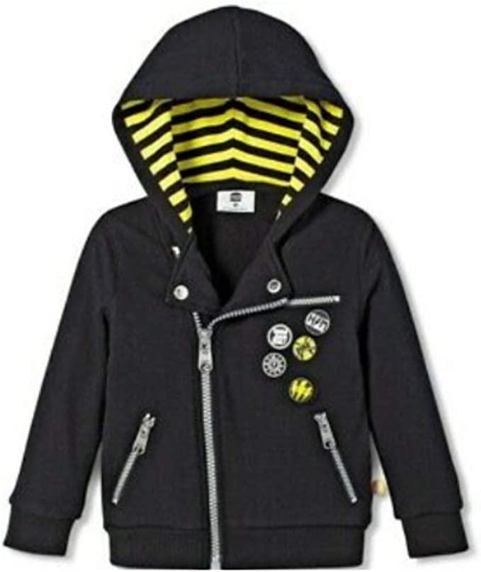 Harajuku Mini Gwen Stefani For Target Zip Up Hooded Sweatshirt Size 4T NWT