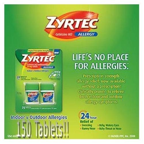zyrtec-cetirizine-hcl-antihistamine-10mg-150-tablets
