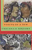 Voices of a New Chicana/o History, Refugio Rochin, editors Dennis Valdes, 0870135236