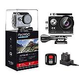 AKASO EK7000 4K 12MP Action Camera Ultra HD with 30M Underwater Waterproof Camera