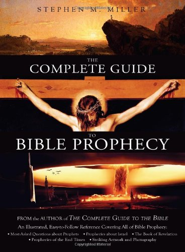 The Complete Guide to Bible Prophecy PDF