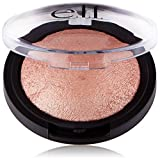 e.l.f. Baked Highlighter, Blush Gems, 0.17 Ounce (Pack of 72)