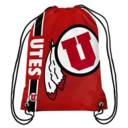 Utah Big Logo Drawstring - Pack Utah String