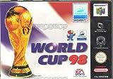 World Cup 98 - Nintendo 64 - PAL