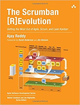 Kimberly cain the scrumban revolution getting the most out of agile scrum and lean kanban agile software development series download fandeluxe Images