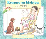 Rosaura En Bicicleta/Rosaura on a Bicycle (Ponte Poronte) (Spanish Edition)