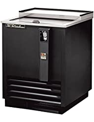 True Refrigeration TD-24-7 Self-Contained 24 Bottle Cooler